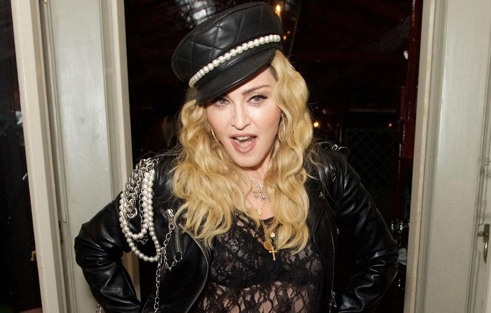 Madonnan Lapset