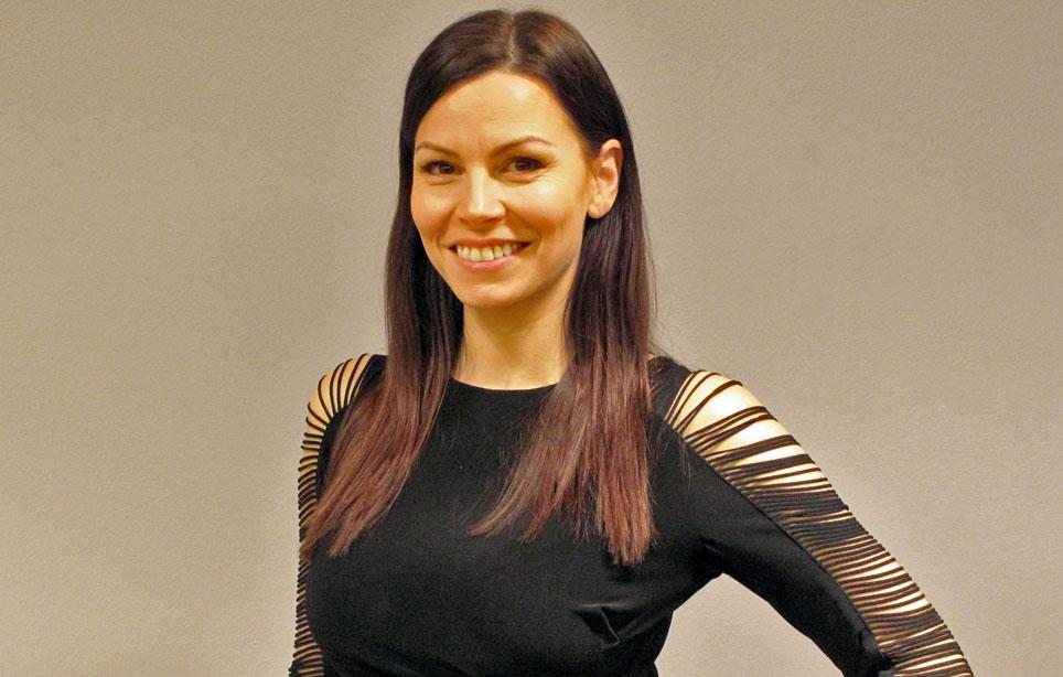 Mari Valosaari Ikä