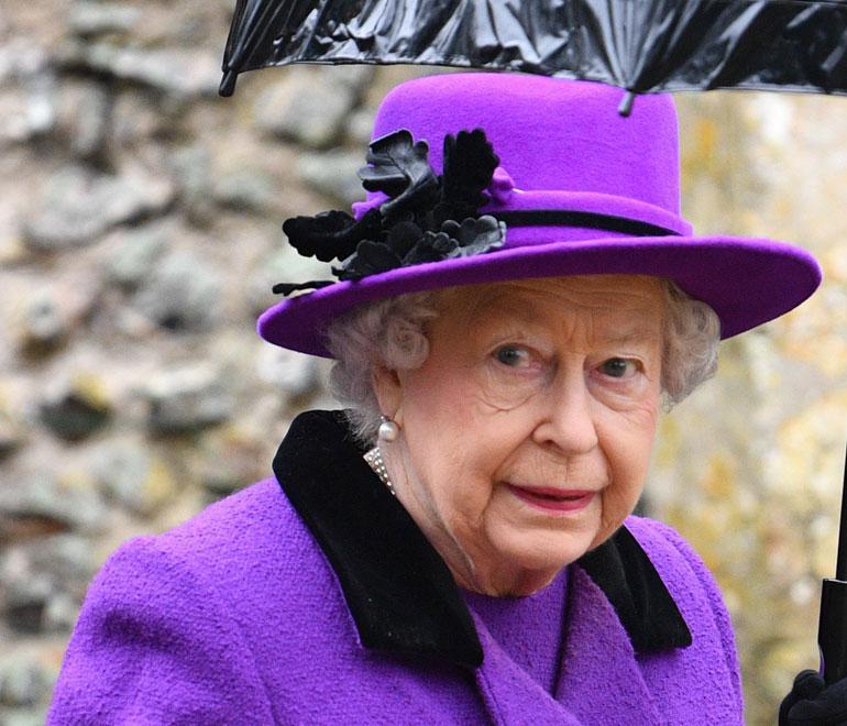 Kuningatar Elisabet