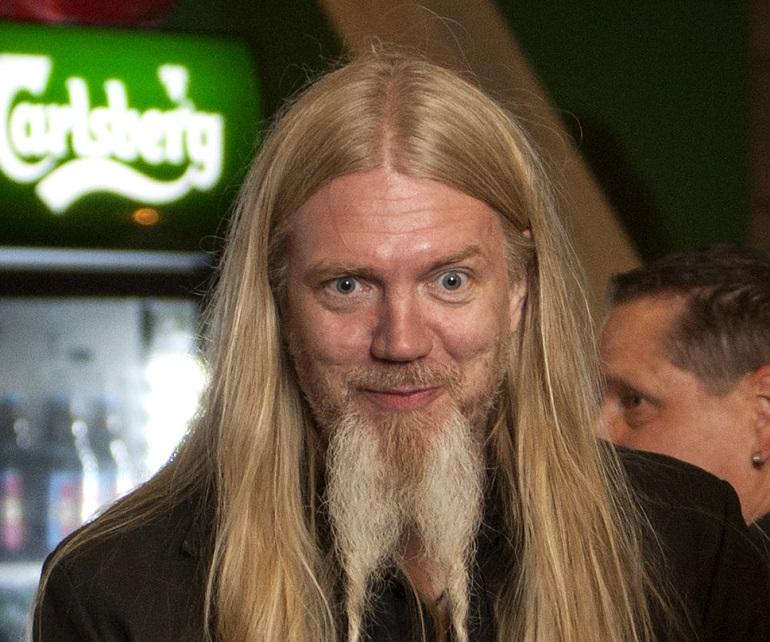 Nightwishin Marco Hietala myy erokotiaan - hintapyyntö 368 ...