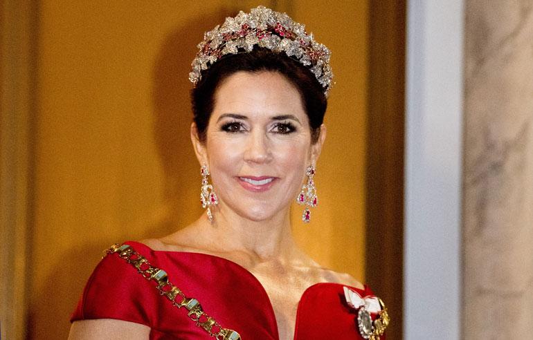 Tanskan Prinsessat
