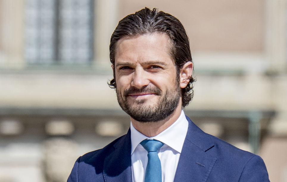 Ruotsin Prinssi