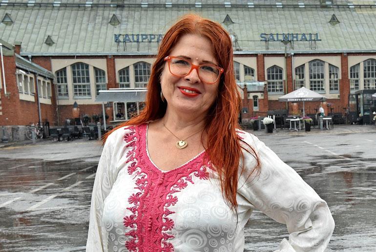 Jaana Pitkänen