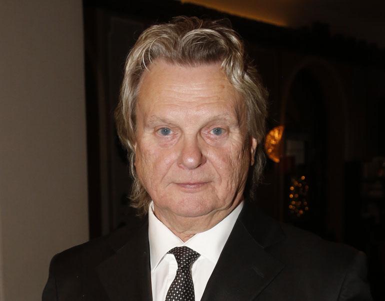 Pepe Willberg Saimaa