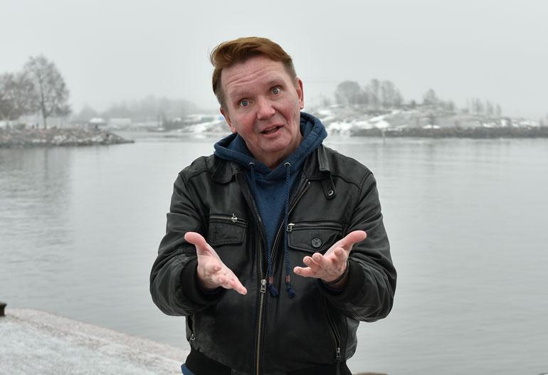 Mikko Rasila