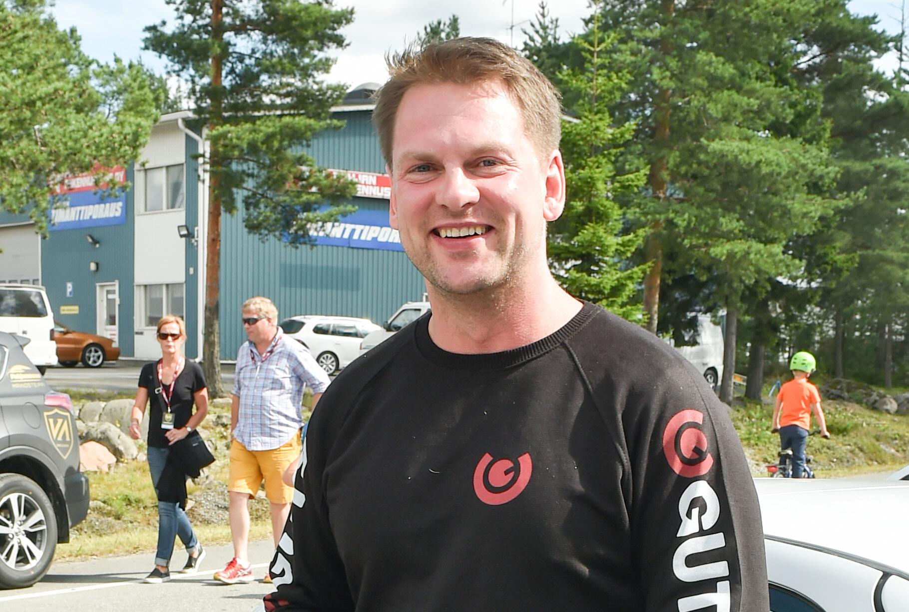 Jori A Kopponen