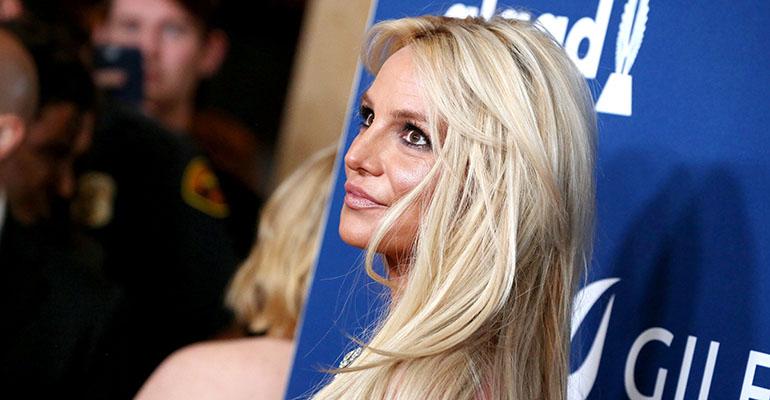 Mitä tapahtui Britney Spearsille?