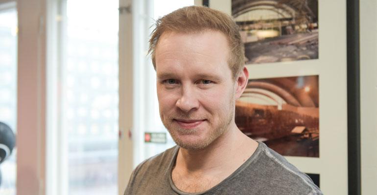 Janne Aitta