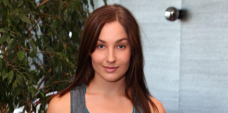 Annika Poijärvi