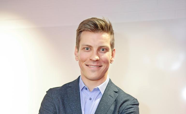 Antti Holma