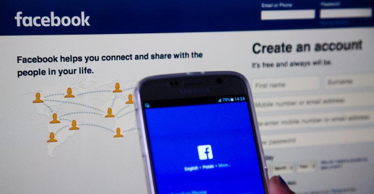 Seiska Facebook