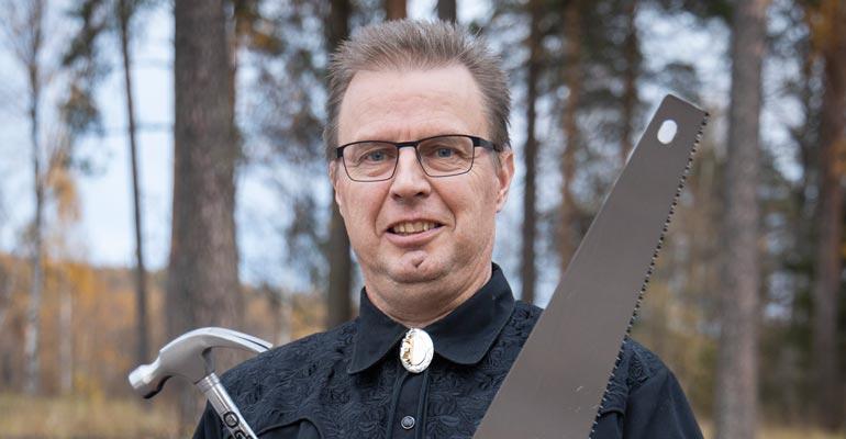 Markku Saukko Lapset