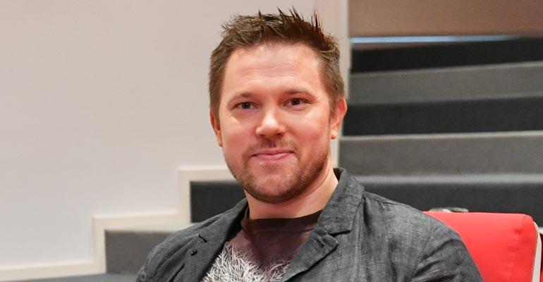 Juha Perälä Noora