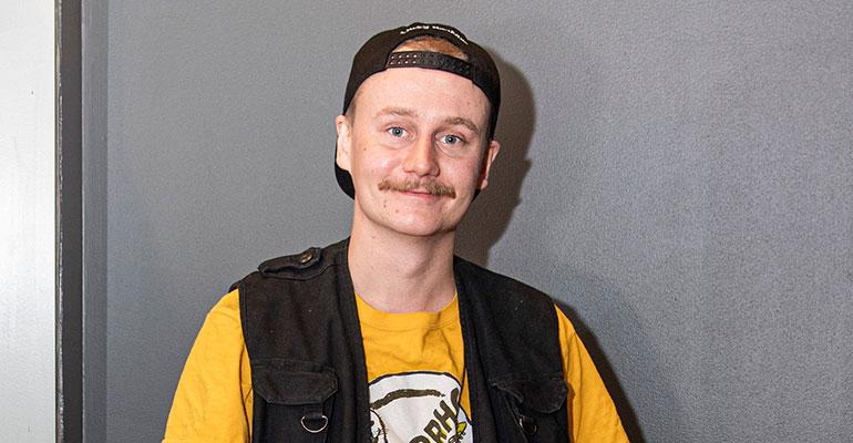 Bb Kristian Tyttöystävä