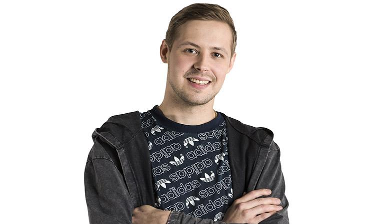 Eevis Ja Jukka
