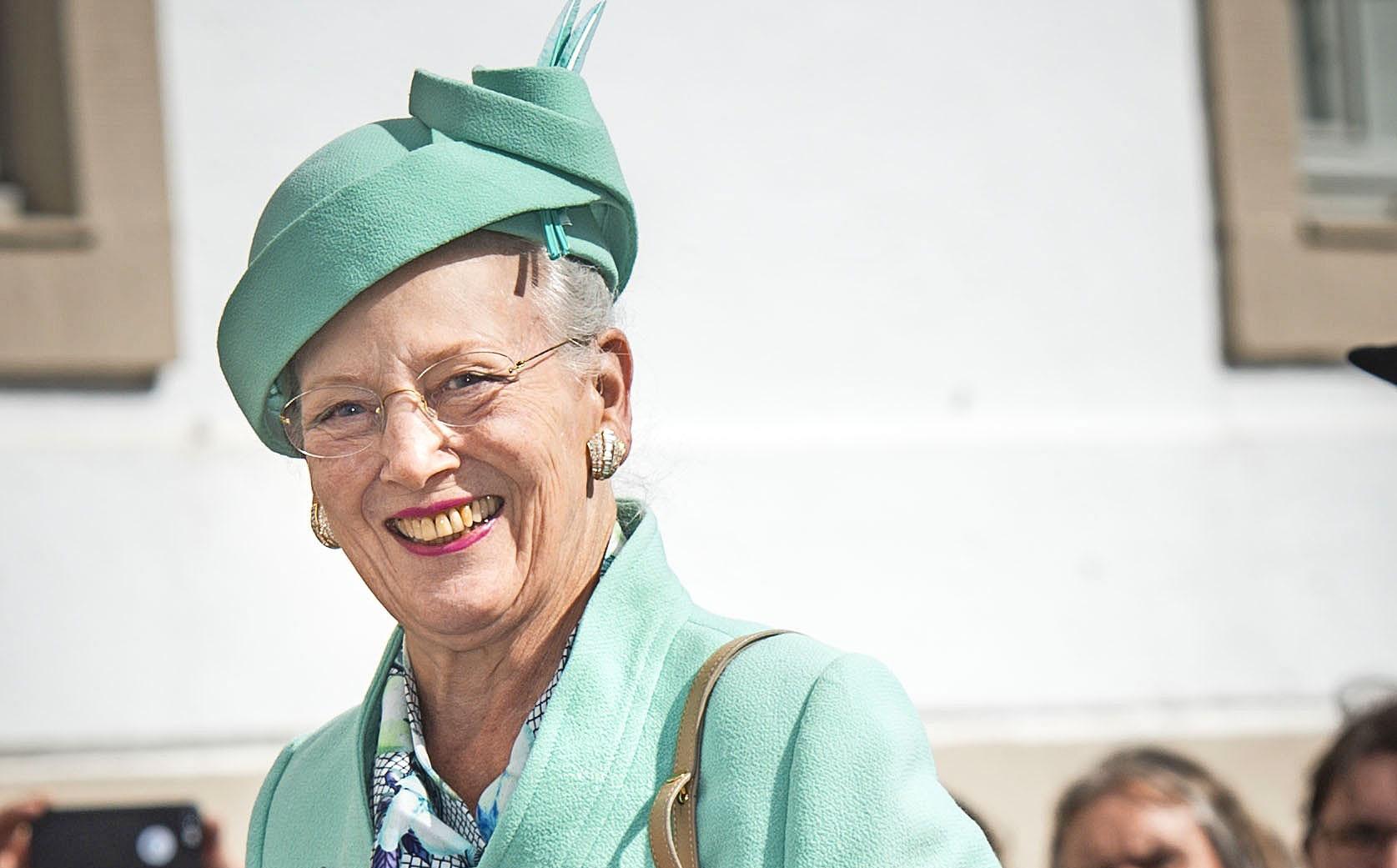 Tanskan Kuningatar