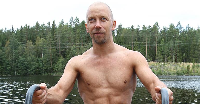 Mr Lothar Videot