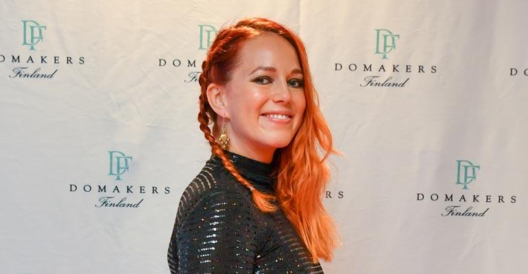 Petra Gargano: Toivon pääseväni kokemaan sisaruutta äidin roolissa!