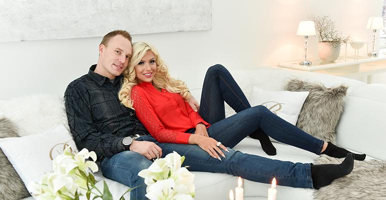Maisa Torppa petti Jari-Matti Latvalaa viikko kihlautumisen jälkeen: