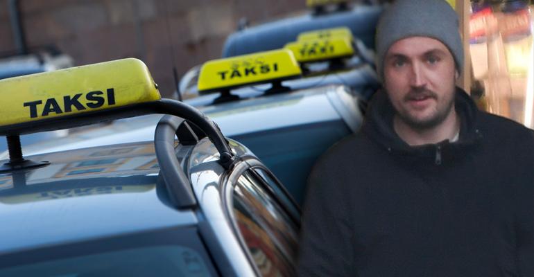 Levin Taksi