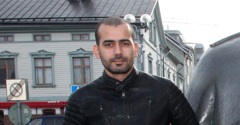 Rami Al Husseini