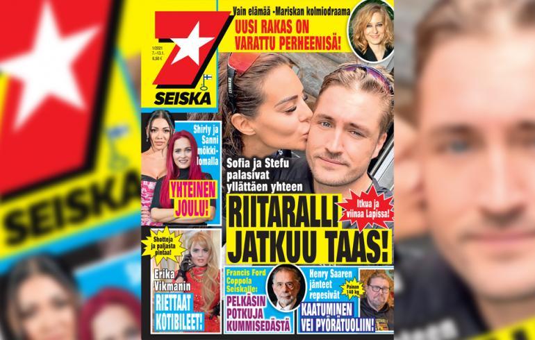 Vuoden Radiojuontaja 2021