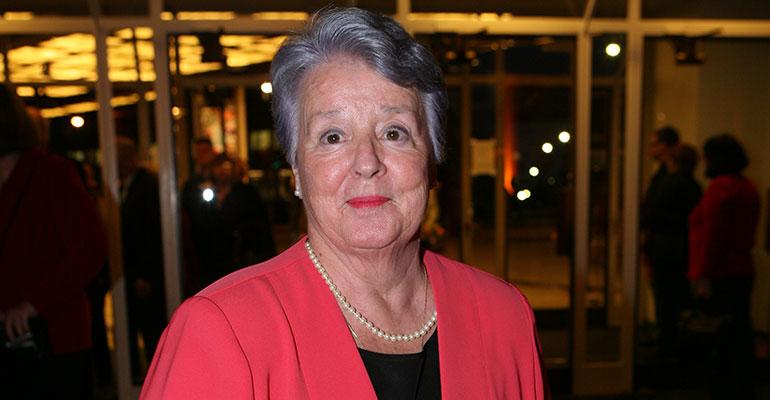 IL: Levyraadin Pirkko Liinamaa on kuollut 88-vuotiaana