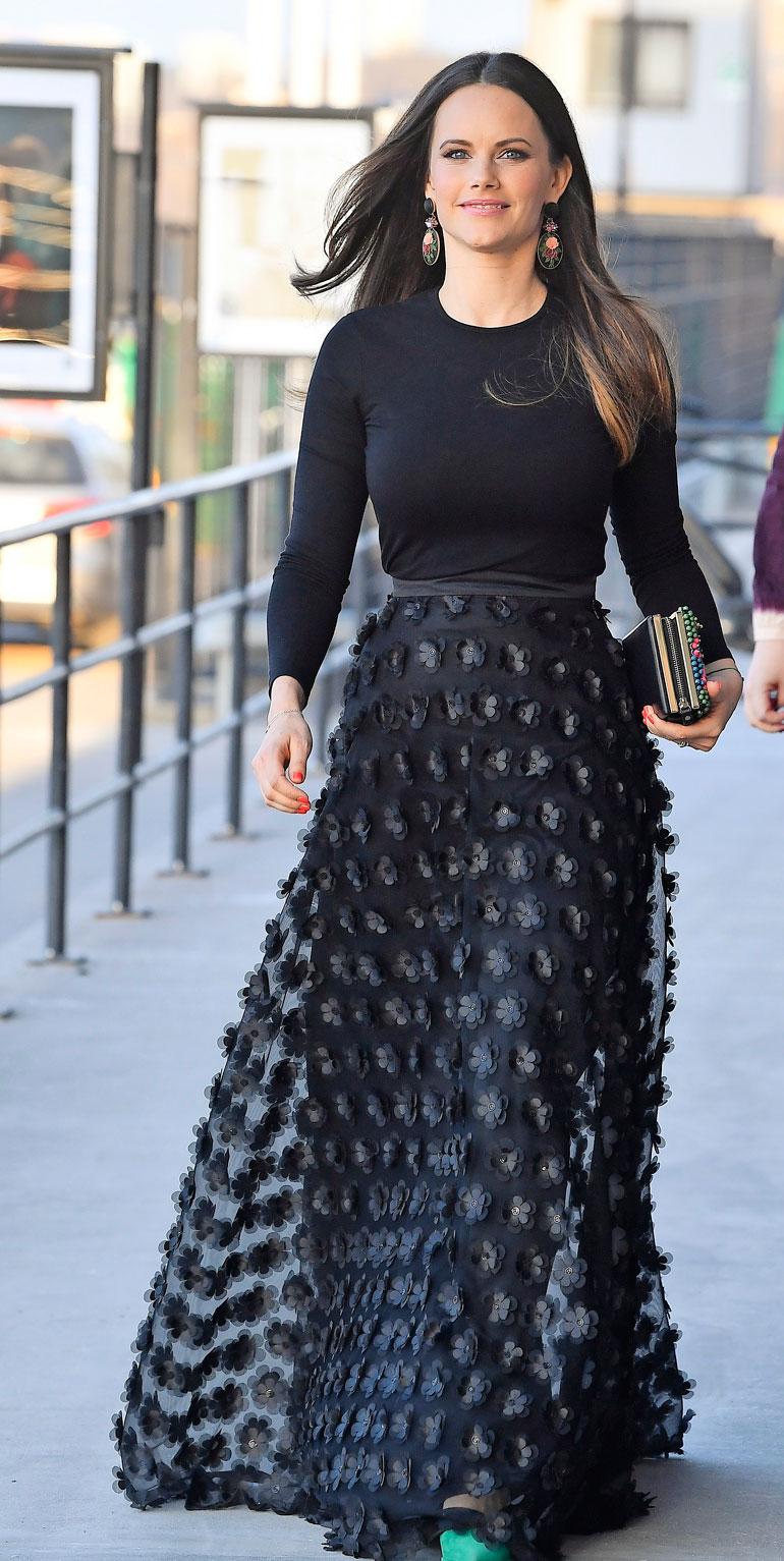 Ruotsin prinsessa Sofia