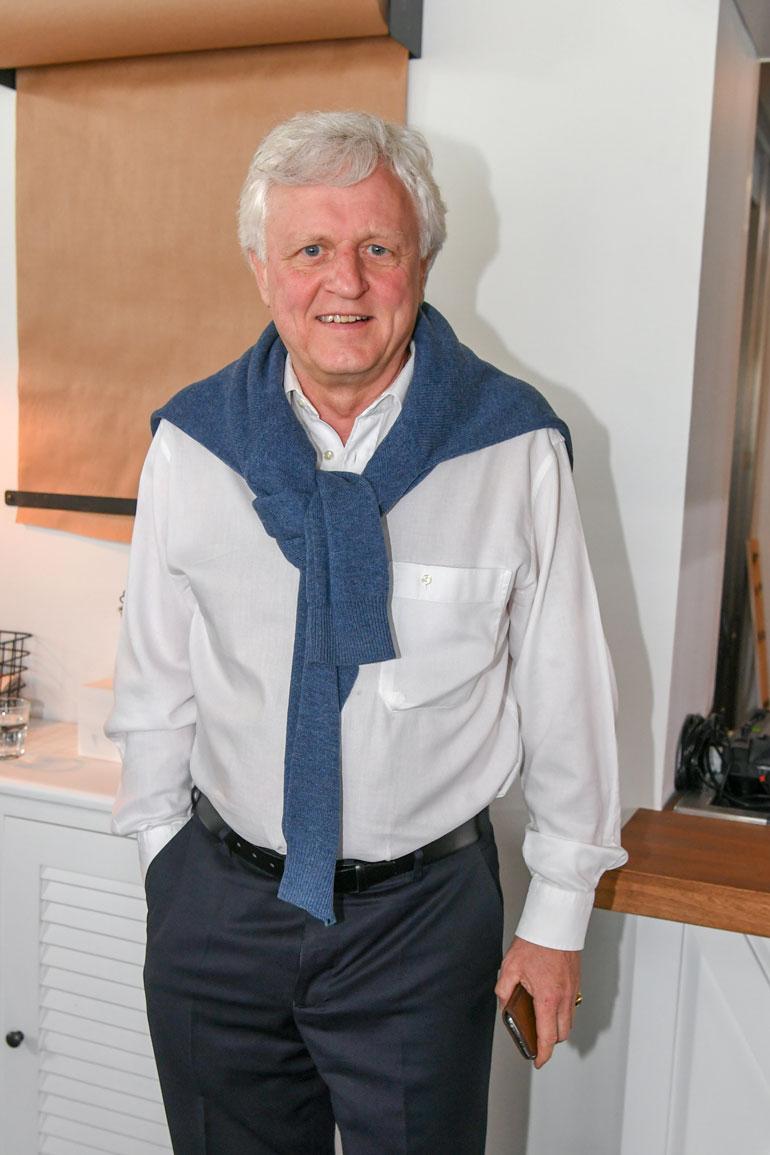 Peter Fryckman