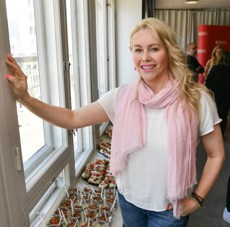 Anne Kukkohovi Tissit