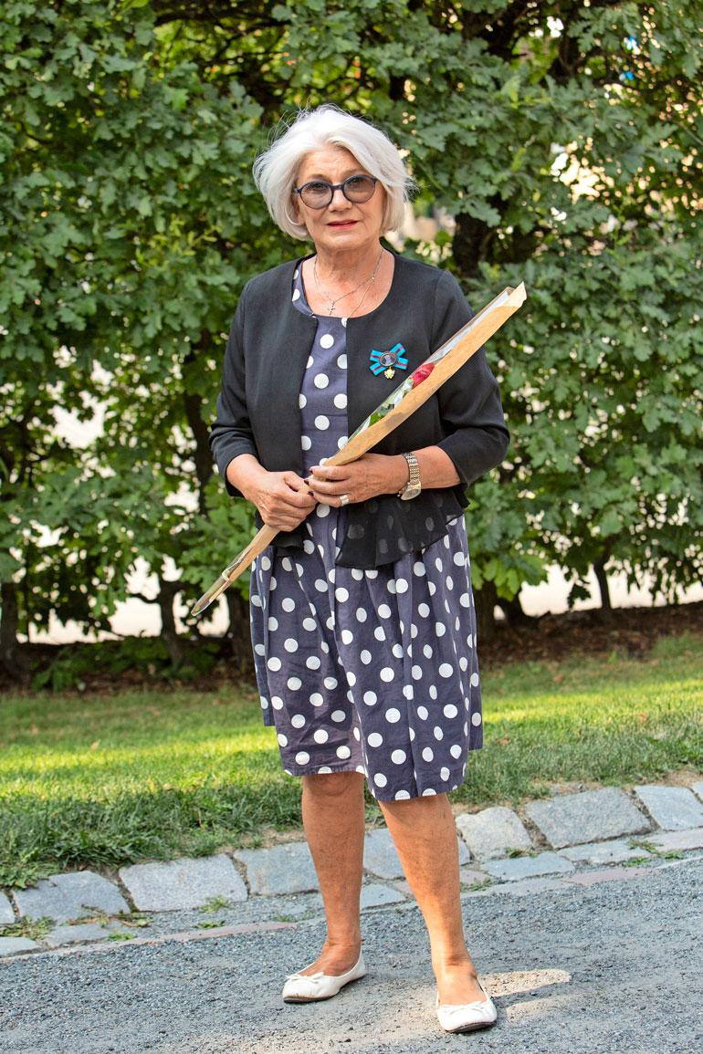 Tapani Perttu valmistui vuonna 1963 Suomen teatterikoulun vuosikurssilta yhdessä Ritva Oksasen kanssa. – Meitä ei enää monta kurssikaveria ole jäljellä. Täällä hautajaisissa meitä on vain minä, Liisamaija Laaksonen ja Maija-Liisa Peuhu, ensi vuonna 80 täyttävä Ritva huokaisi.