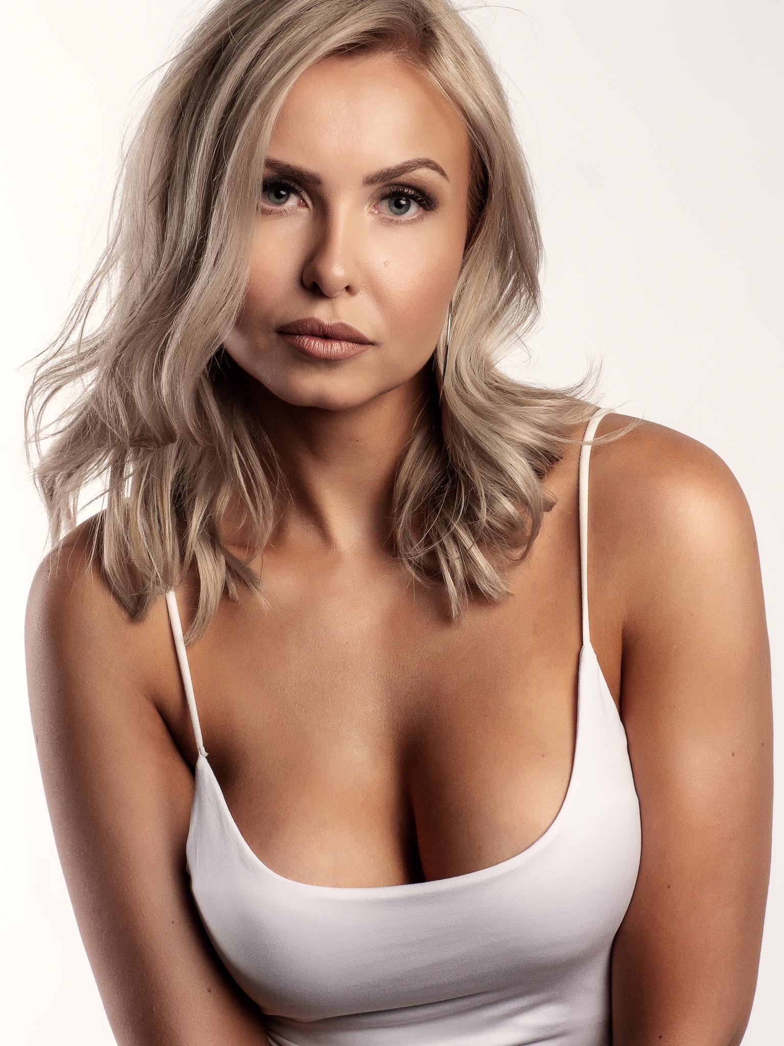 Rebecca Reinikkala
