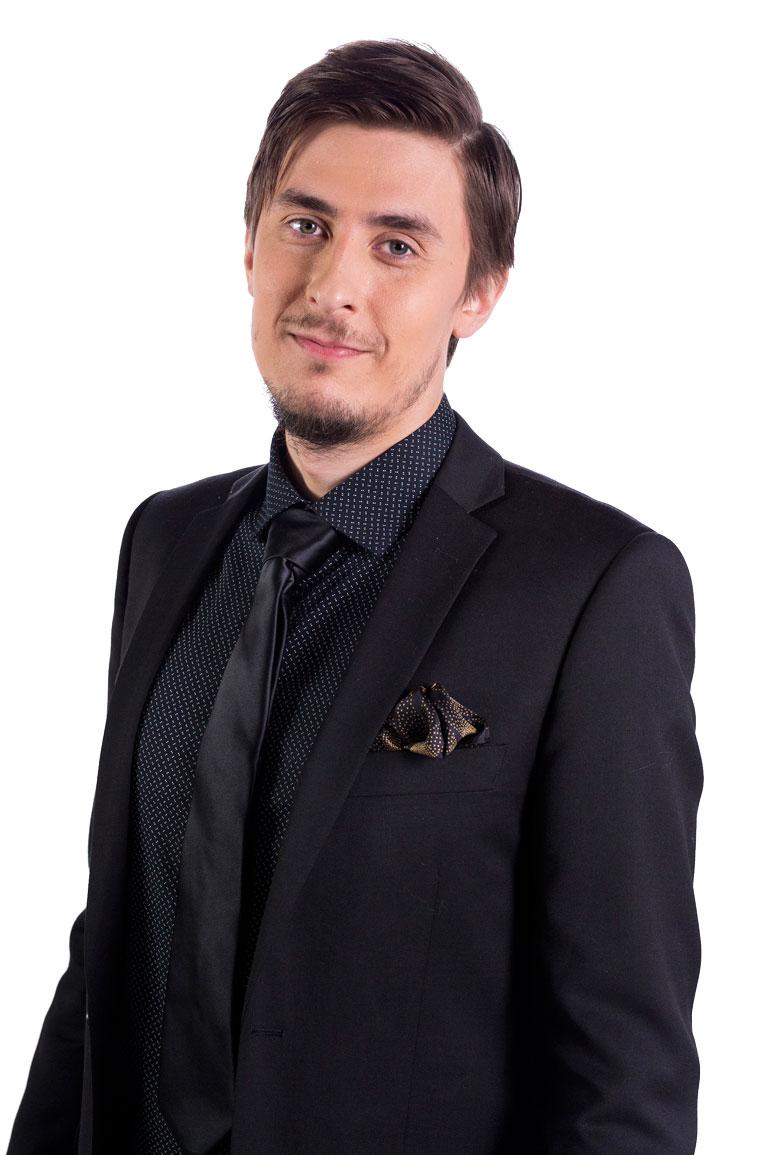 Olli-Pekka Villa