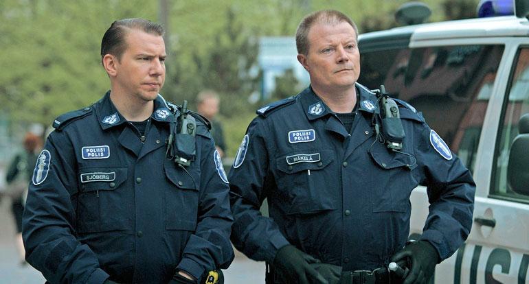 Hissun lisäksi myös Aku Hirviniemi nähdään Roban uusissa jaksoissa.