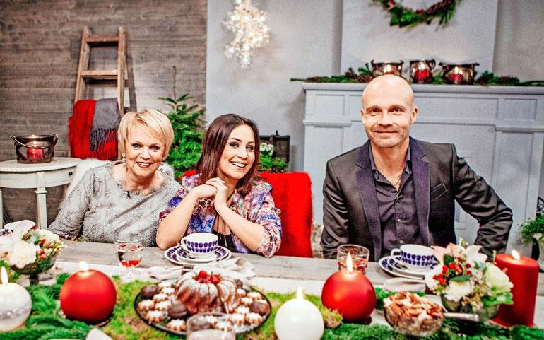 Juha osallistui Vain elämää -sarjan illalliselle joulukuussa 2014. Siinä muisteltiin kokemuksia SPR:n vapaaehtoistyöstä. Mukana olivat muun muassa Katri Helena ja Anna Abreu.