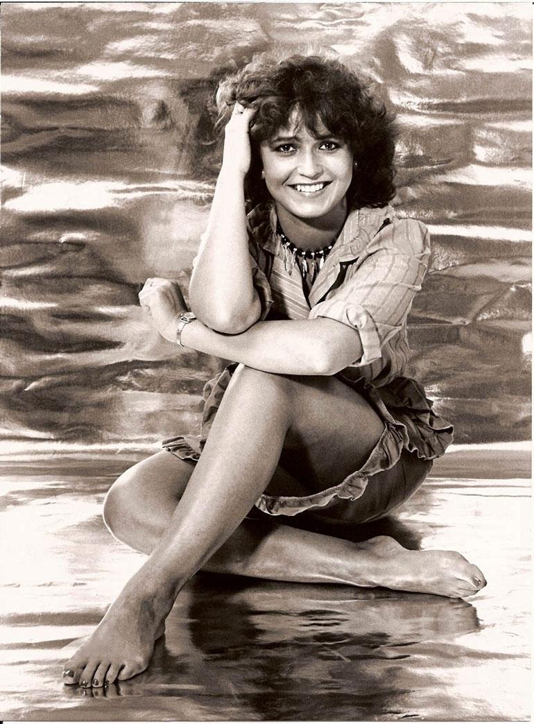Meiju vuonna 1981.