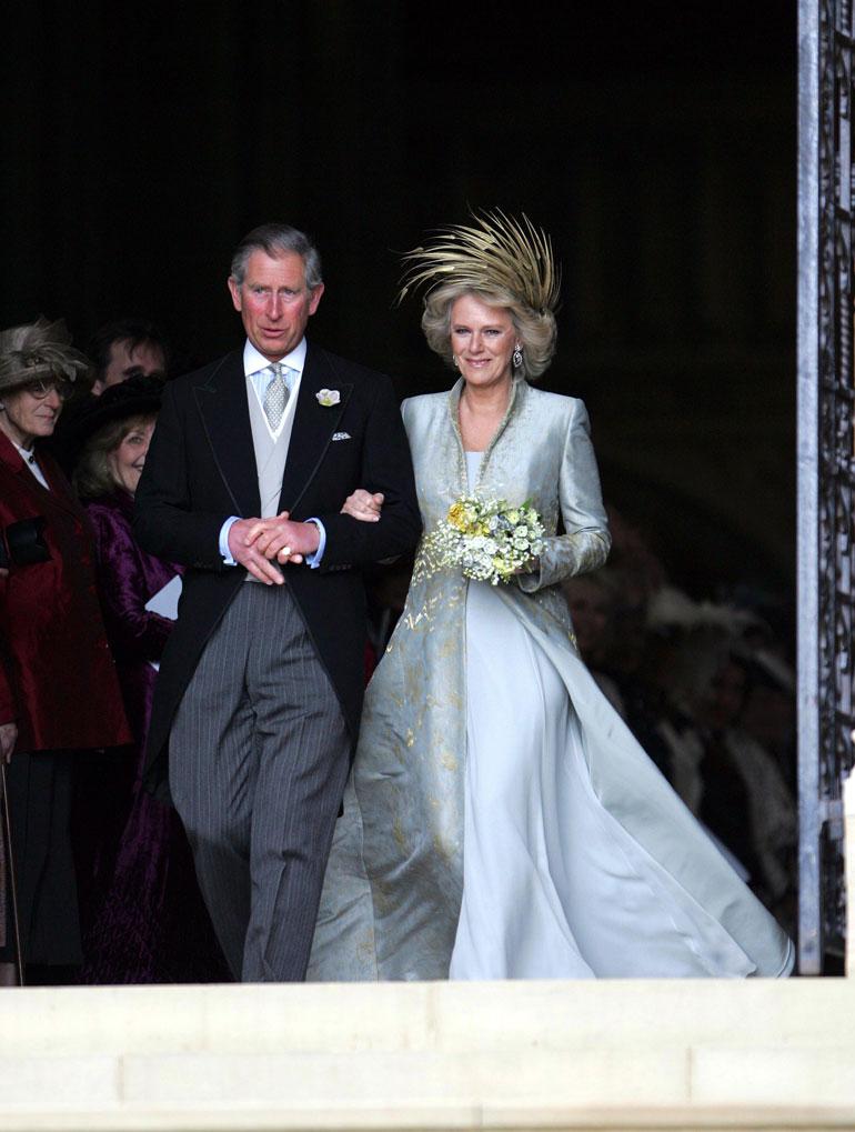 Prinssi Charles Ikä