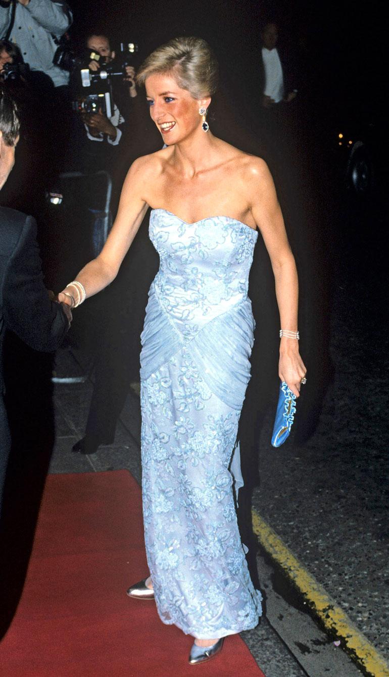 Diana sairastui häämatkallaan bulimiaan ja kärsi siitä kymmenen vuoden ajan.