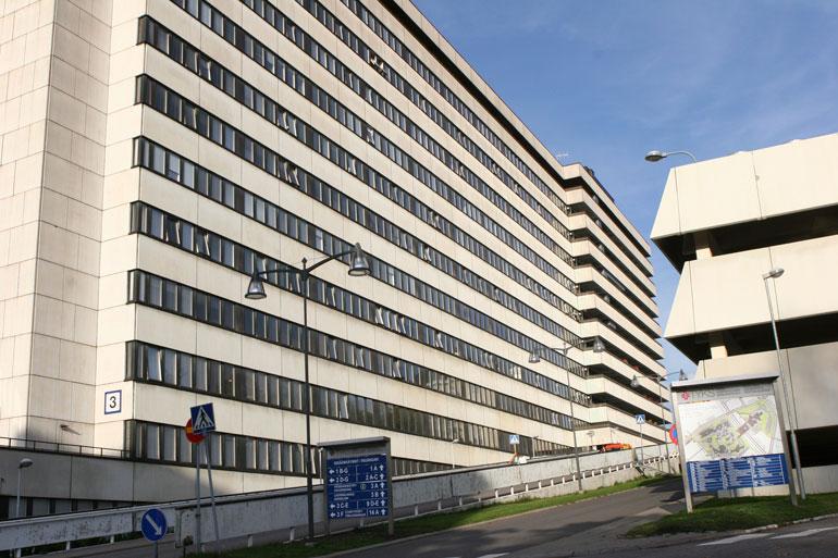 Afrikkalainen suolistotulehdus oli niin raju, että se vei Tauskin Turun yliopistolliseen keskussairaalaan tiputukseen.
