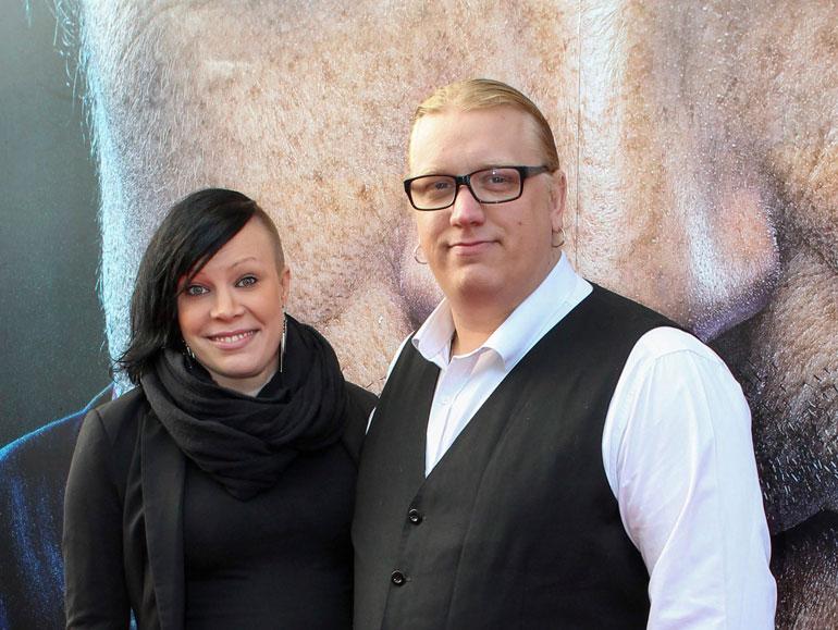  Arttu avioitui Pauliina-vaimon kanssa vuonna 2013, ja heillä on kaksi alle kouluikäistä lasta. – Pyrin viettämään perheeni kanssa mahdollisimman paljon aikaa. 