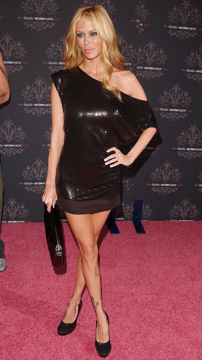Jenna Jameson vuonna 2007.