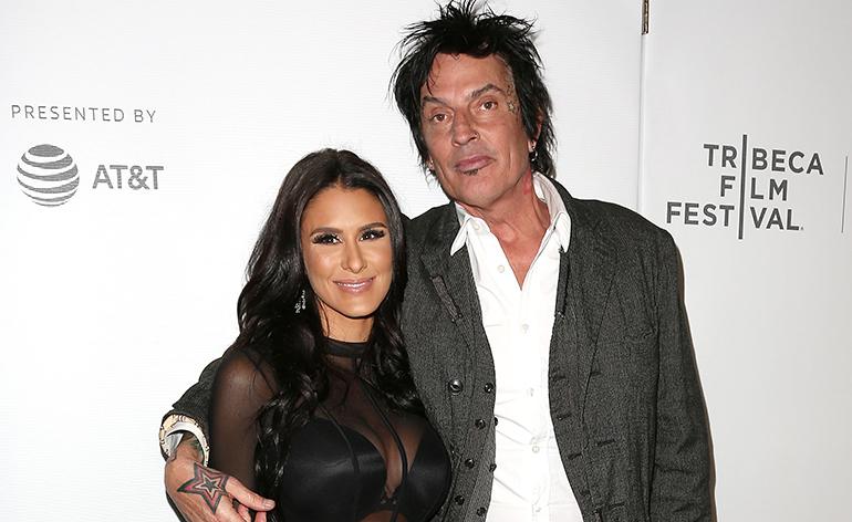 Tommy ja Brittany Furlan