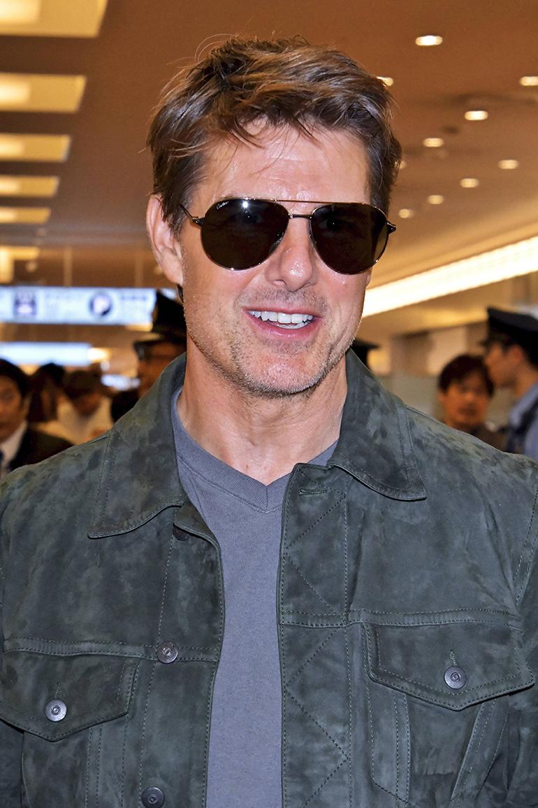 Oikea Tom Cruise