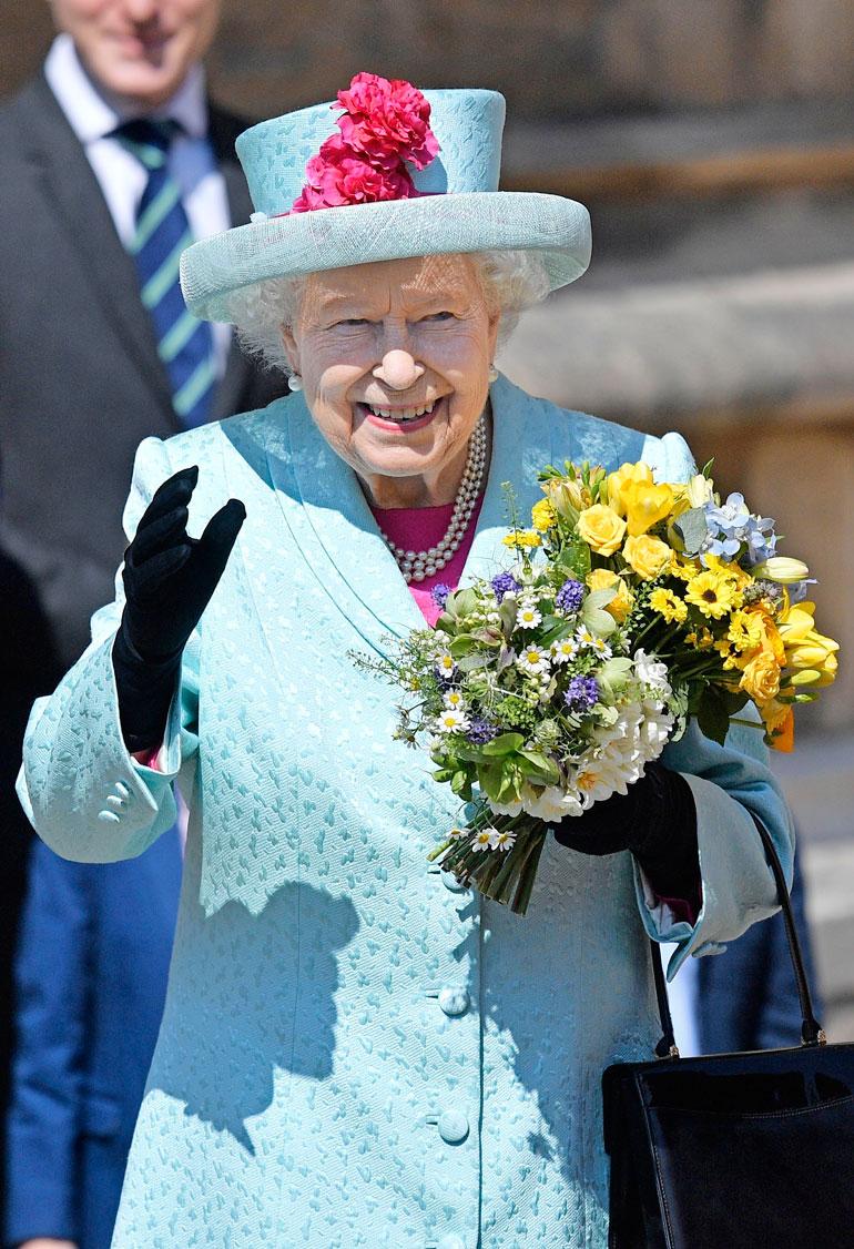 Elisabet on ollut vallassa vuodesta 1952, jolloin hänen isänsä kuningas Yrjö VI kuoli.