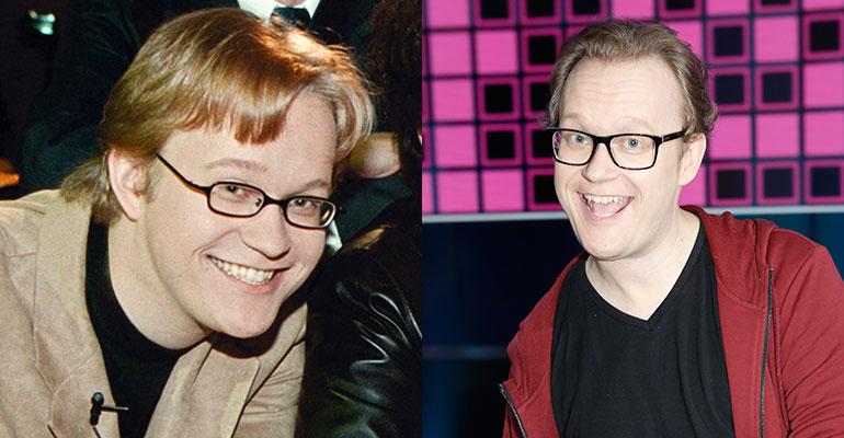 Antti Pääkkönen