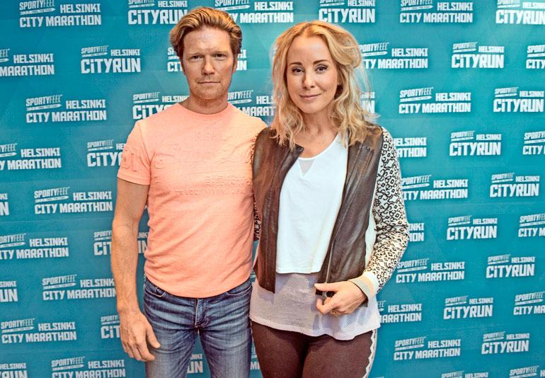 Nooran avioliitto Jani Strömsholmin kanssa päättyi pian sen solmimisen jälkeen.