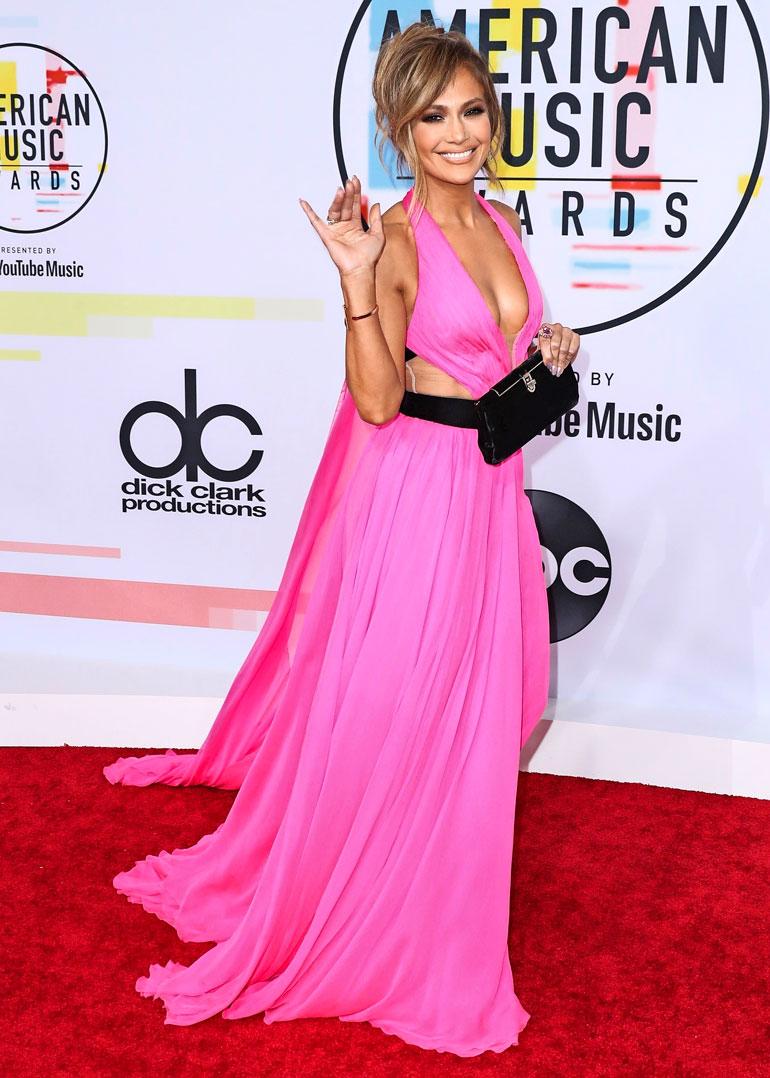 Jennifer Lopez vuonna 2019.