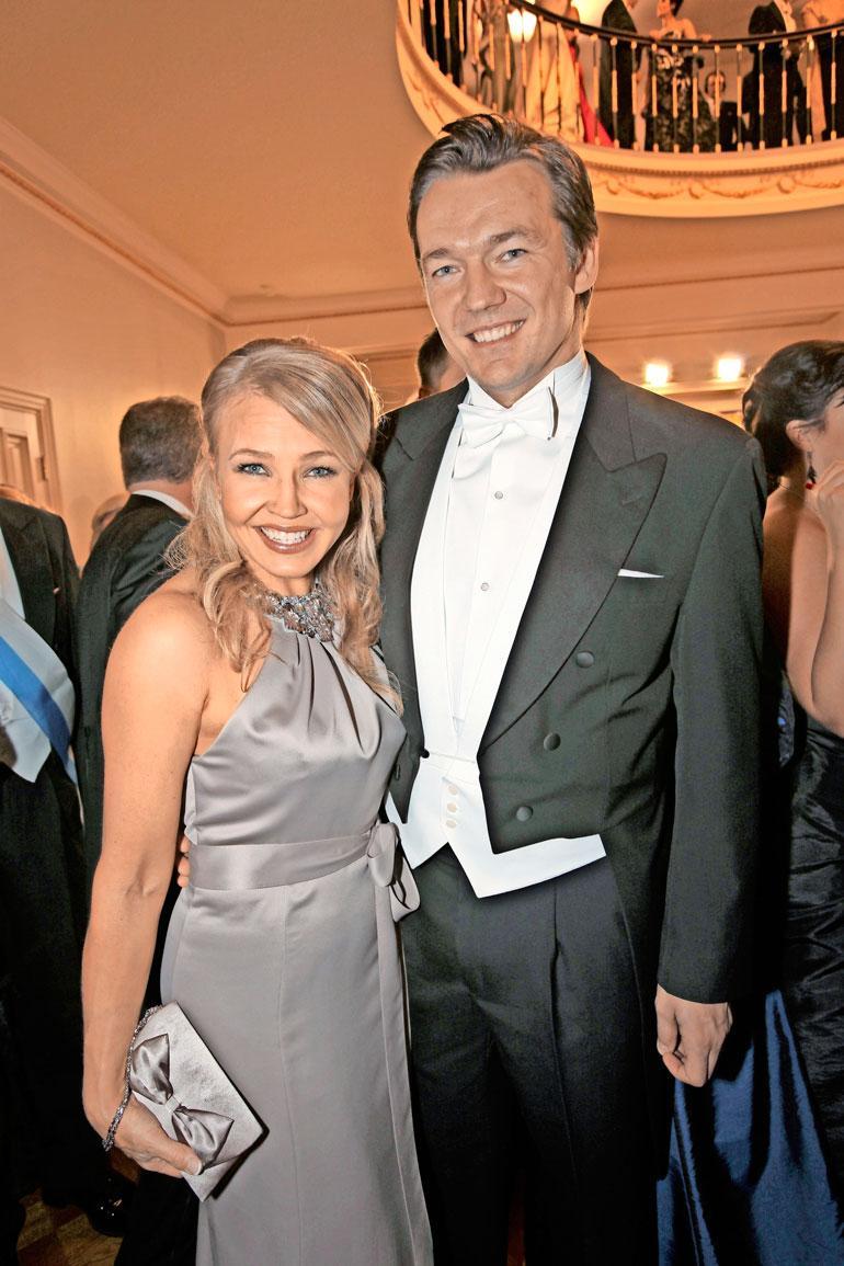 Tomi Natrin ja Marita Taavitsaisen avioliitto päättyi eroon helmikuussa 2018.
