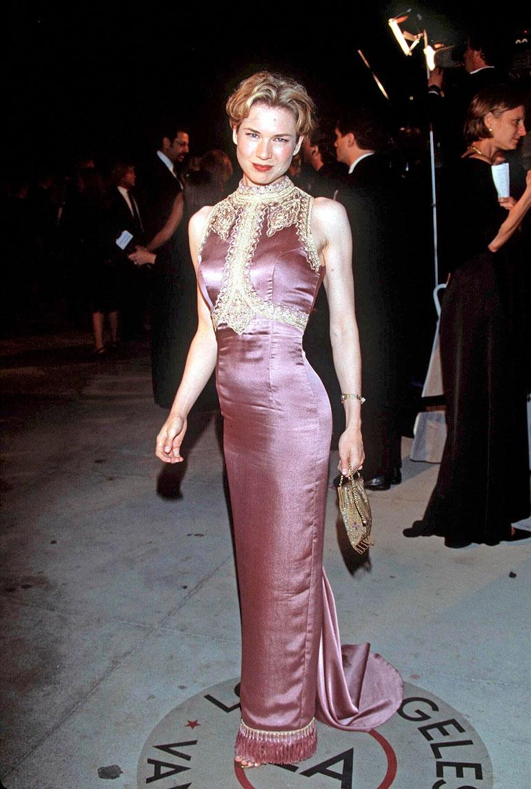 Renee Zellweger vuonna 1999.
