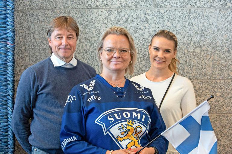 Christa Grönlund